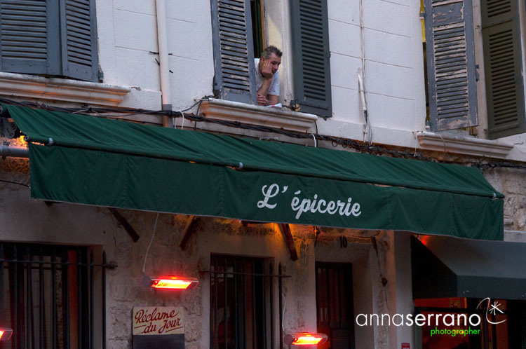 France - Provence - Avignon