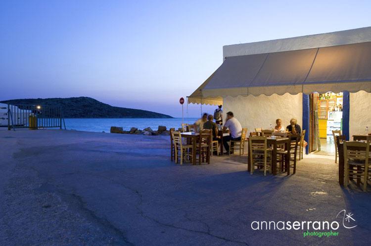 Lipsi island - Dodecanese - Greece