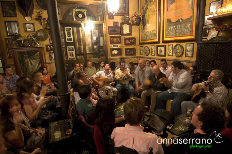 Casa Anselma - Triana - Flamenco