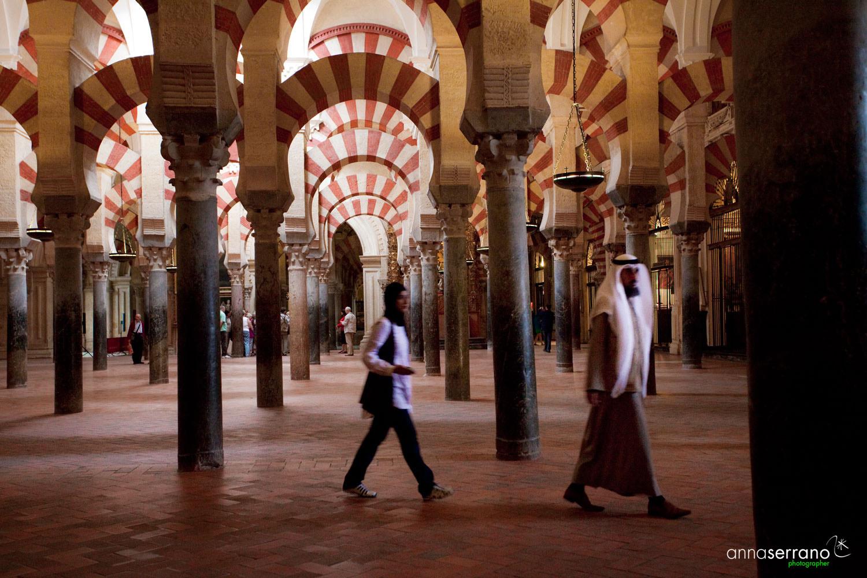 Spain, Andalusia, Cordoba, Cordova, Cordoba's Mosque, Mezquita de Córdoba