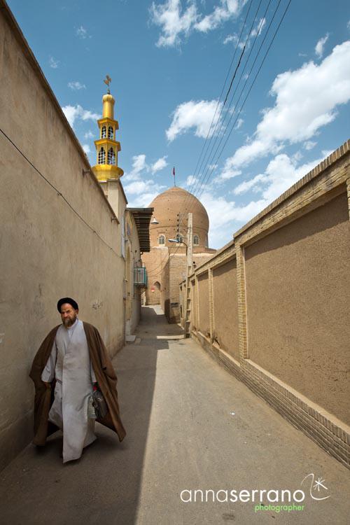 Iran, Isfahan Province, Kashan
