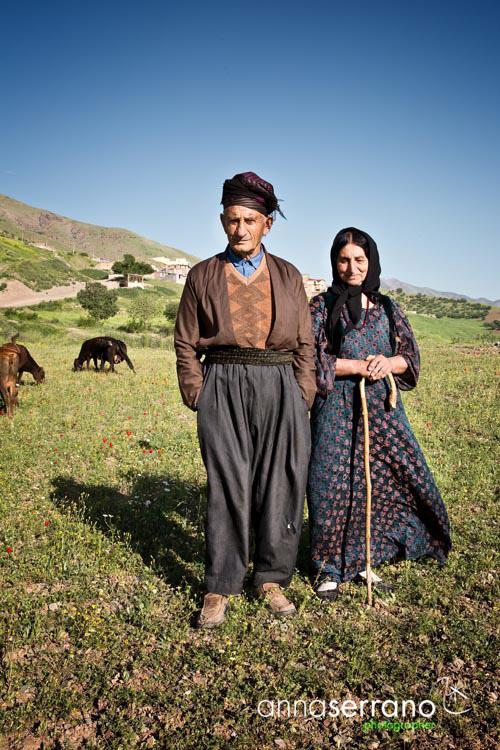 Iran, Kermanshah
