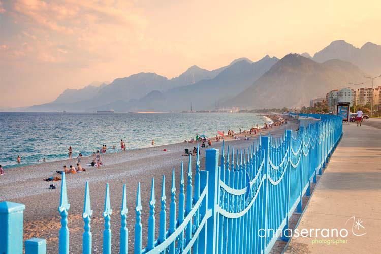 Turkey, Mediterranean Region, Antalya