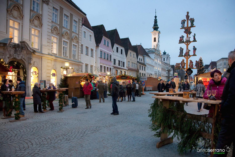 Austria, Upper Austria, Steyr