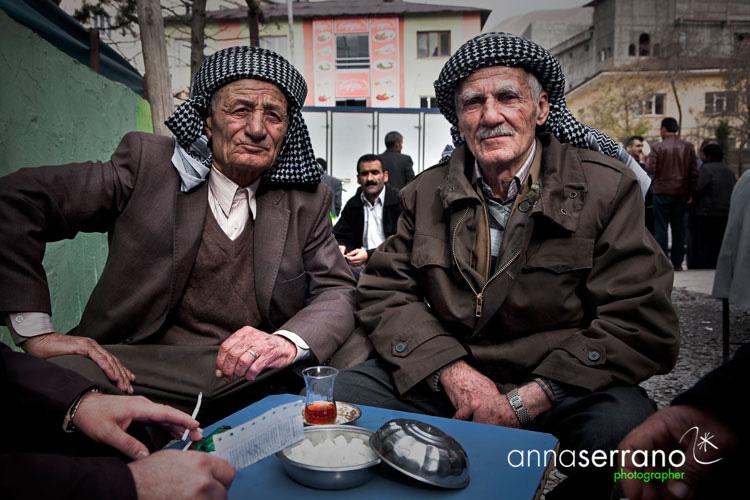 Turkey, South Eastern Anatolia, Hakkari