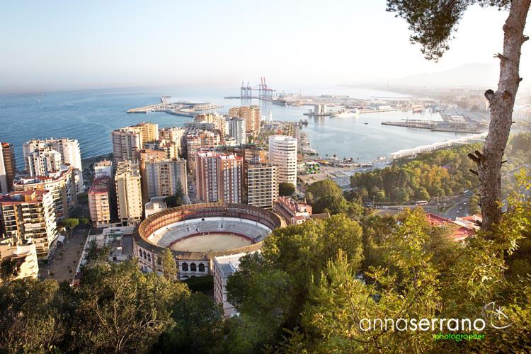 Spain, Andalousie, Malaga