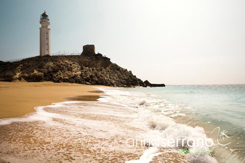 Spain, Andalusia, Cadiz, Cape Trafalgar