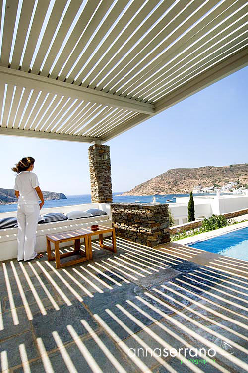 Elies Resorts - Vathi - Sifnos - Cyclades - Greece