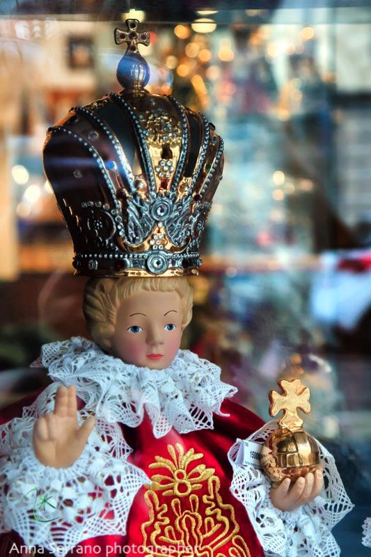 Jesus Child of Prague