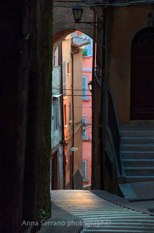 Umbria, Perugia