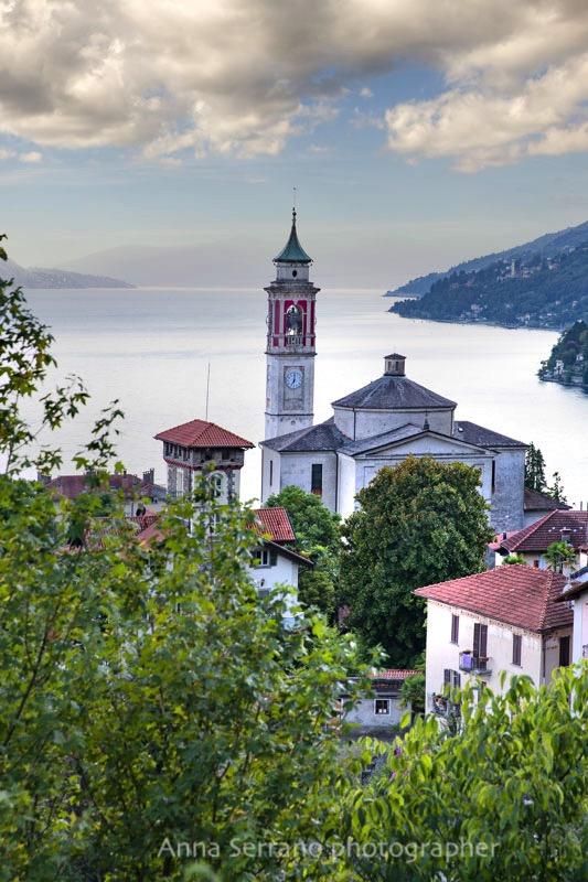 Cannero, Lake Maggiore