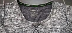 Craft Be Active Comfort Roundneck Longsleeve Shirt W Ausschnitt
