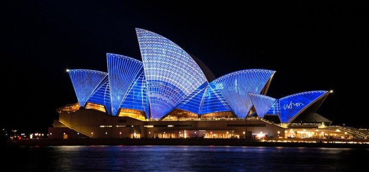 I Heart My City- Sydney, Australia