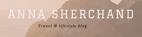Anna Sherchand | Solo Female Travel Blog