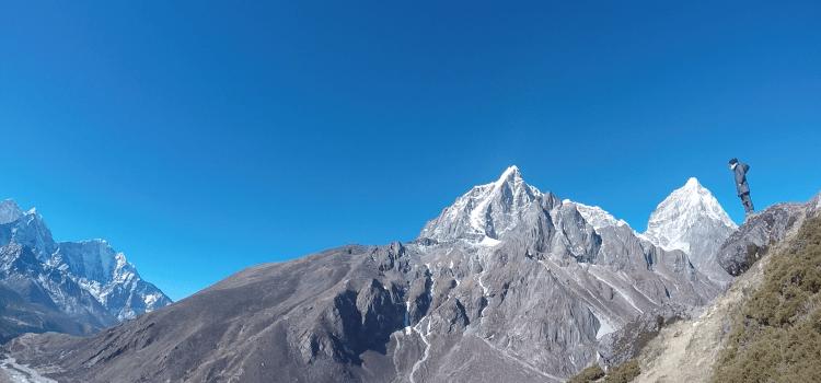 Kala Patthar 5643m to Kathmandu with Bonus Video