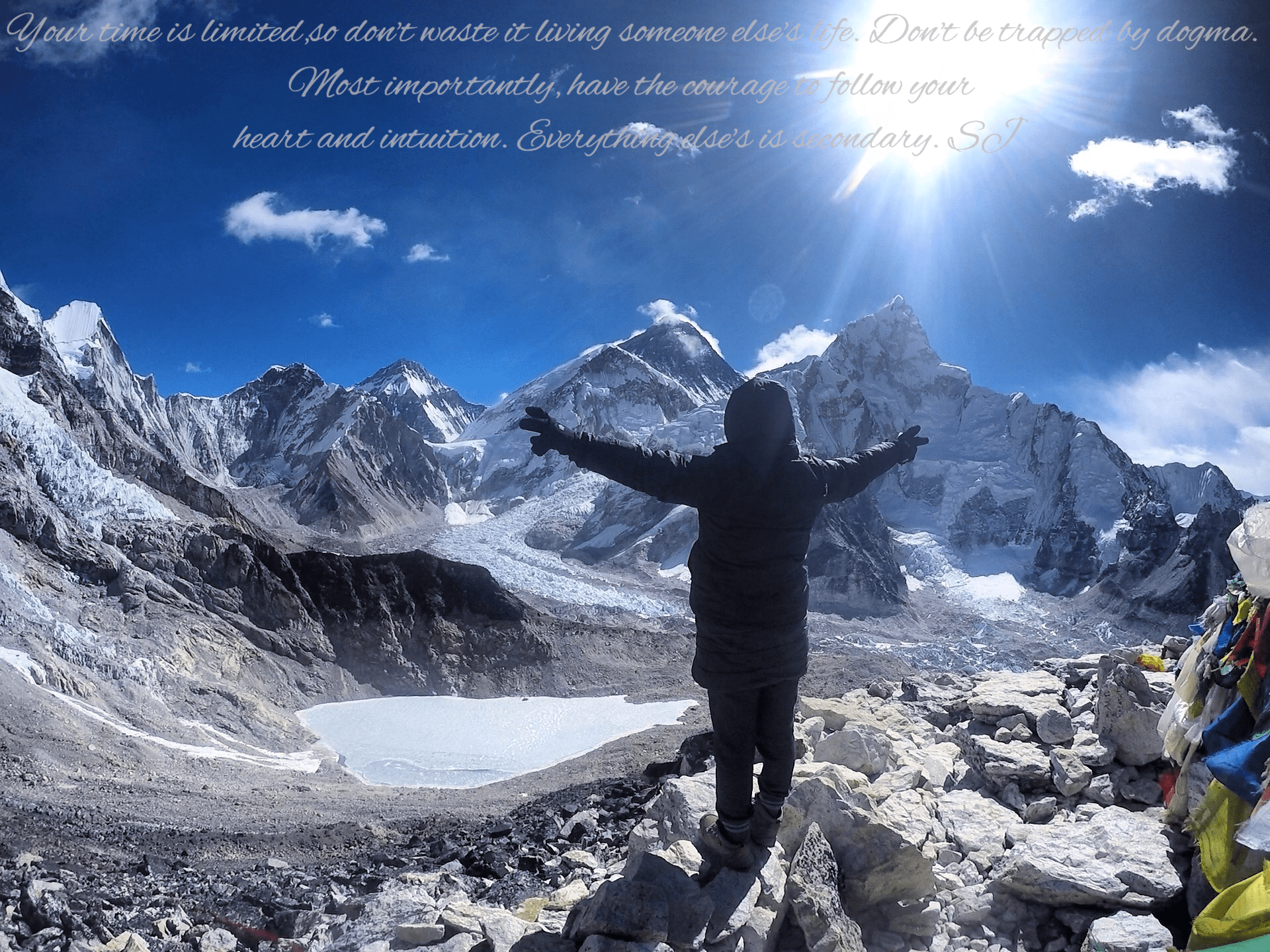 The Ultimate List Of Big And Best Travel Quotes Anna Sherchand