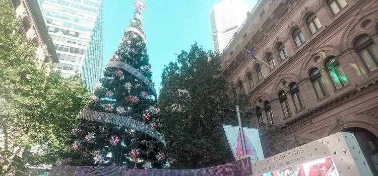 Sydney Christmas For Budget Travelers