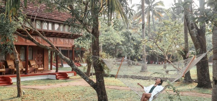 Luxury Hotels in Kerala, India