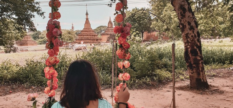 Best of Bagan, Myanmar – 3 full days itinerary – Day 3