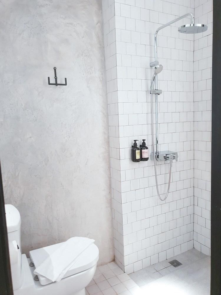 Tune Hotel KLIA 2 Review - Anna Sherchand