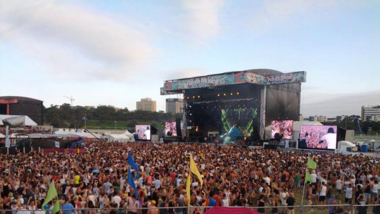 thingstodoinsydney-musicfestival