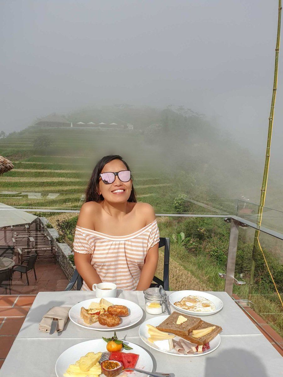 Topas Ecolodge Review, Luxury Accomodation in Sapa, Vietnam