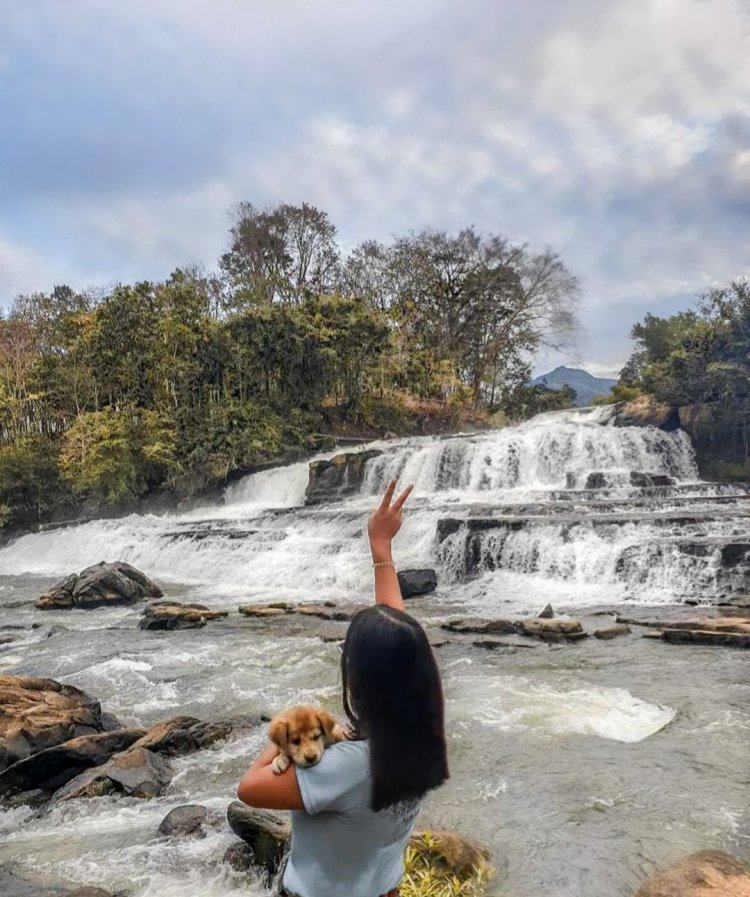 Southern Laos itinerary- 14 must see places for Southern