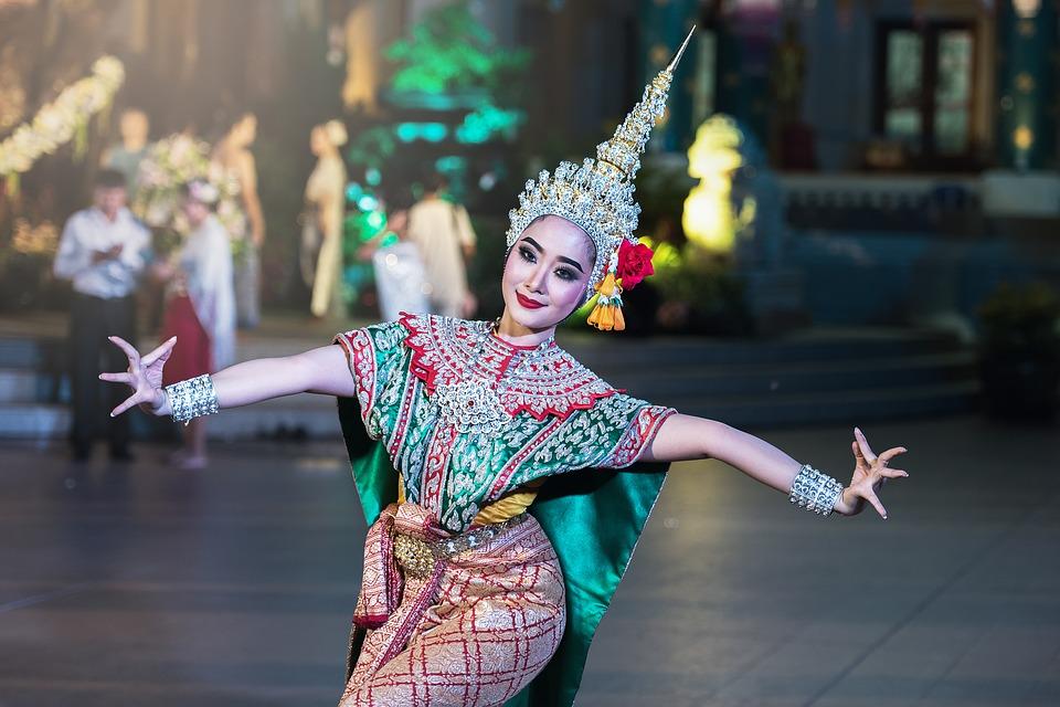 Thailand 2 week itinerary - Anna Sherchand