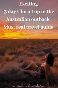 Uluru travel tips