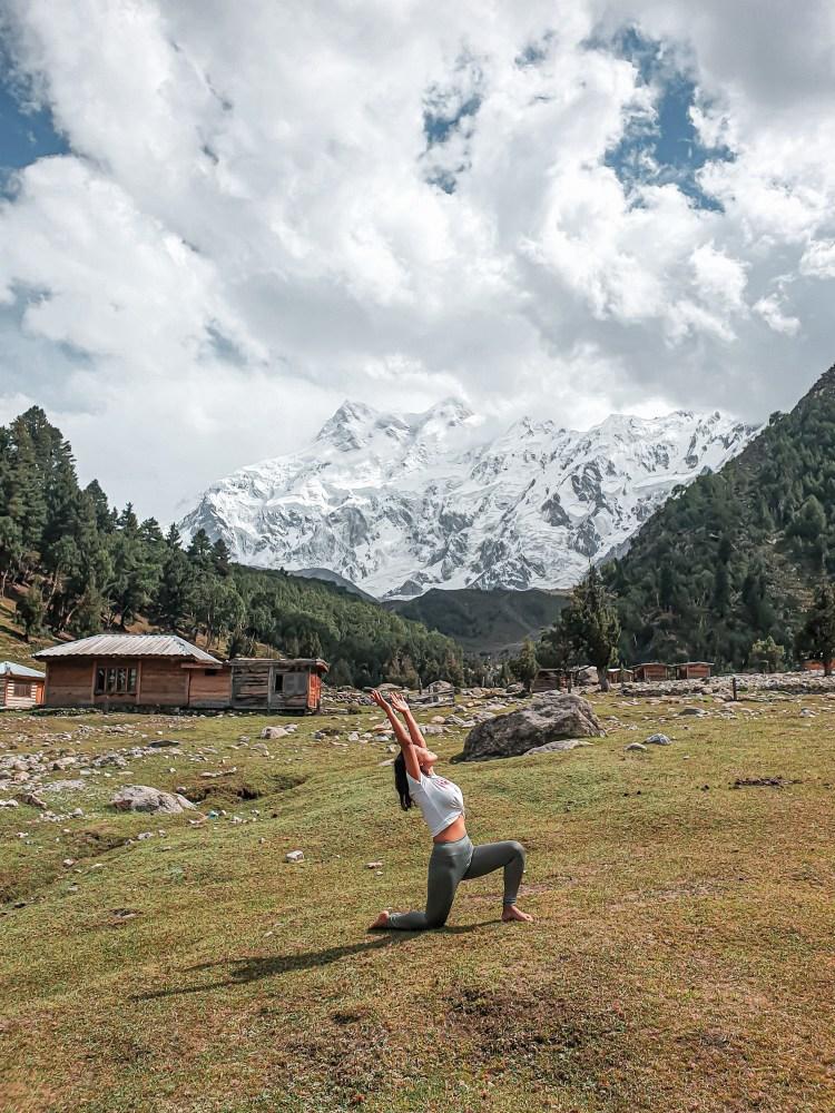 tourist places in pakistan