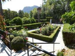 Stavrianna garden