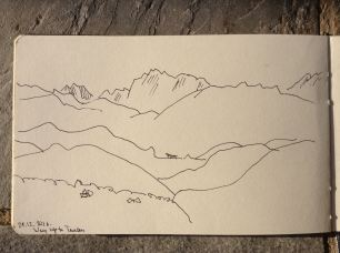 Nepal-sketches-anna-sircova - 14