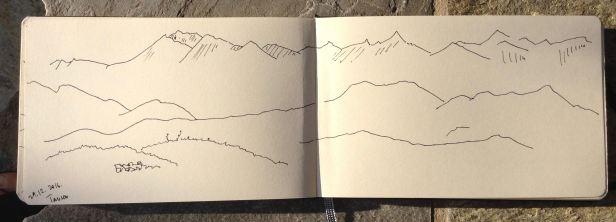 Nepal-sketches-anna-sircova - 15