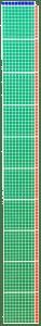 quotient rule Mortensen Math base ten blocks