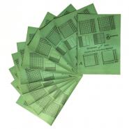 Mortensen Math Series A Manuals