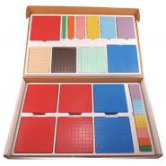 Mortensen Math Combo Kit