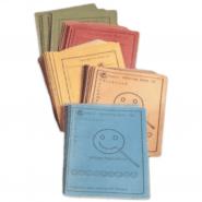 Mortensen Math Smiley Face Workbooks