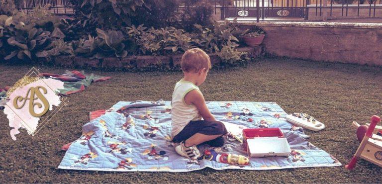 Qual era il tuo sogno da bambina?