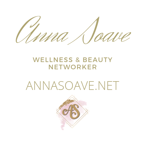 Anna Soavae Wellness and Beauty Networker