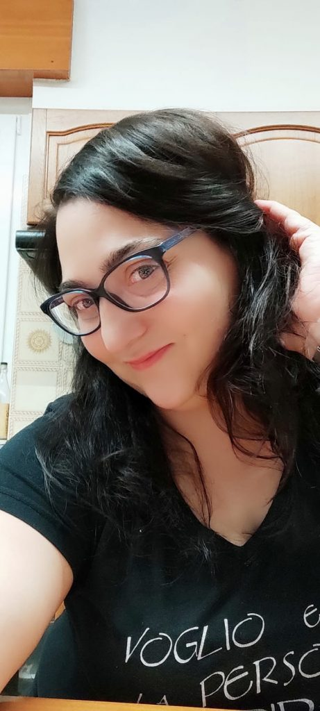 Irene Bertolini