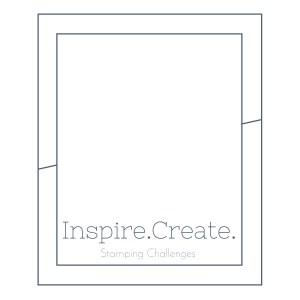 Inspire Create Challenge Sketch