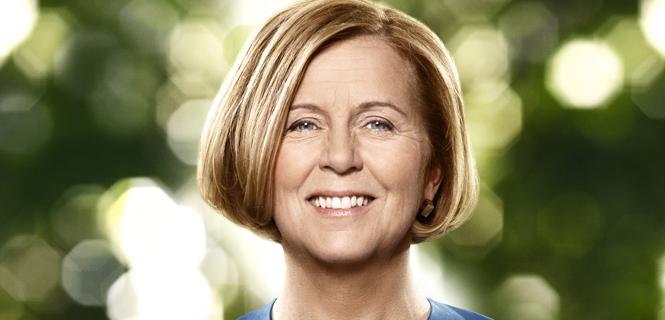 Maria Arnholm (FP)