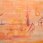 Kunst Art 017 sold / verkauft