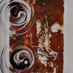 Anna Stark Kunst 705 - sold / verkauft