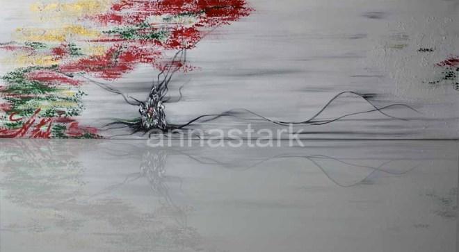 Anna Stark Kunst 603 sold / verkauft