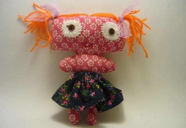 nava's doll
