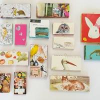 רעיונות ליצרה עם ילדים- תמונות עץ משאריות של נגריות