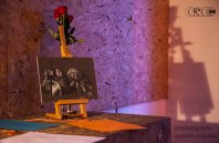 06_CIRCE_TheBlackCut_Exhibition2014_room3b