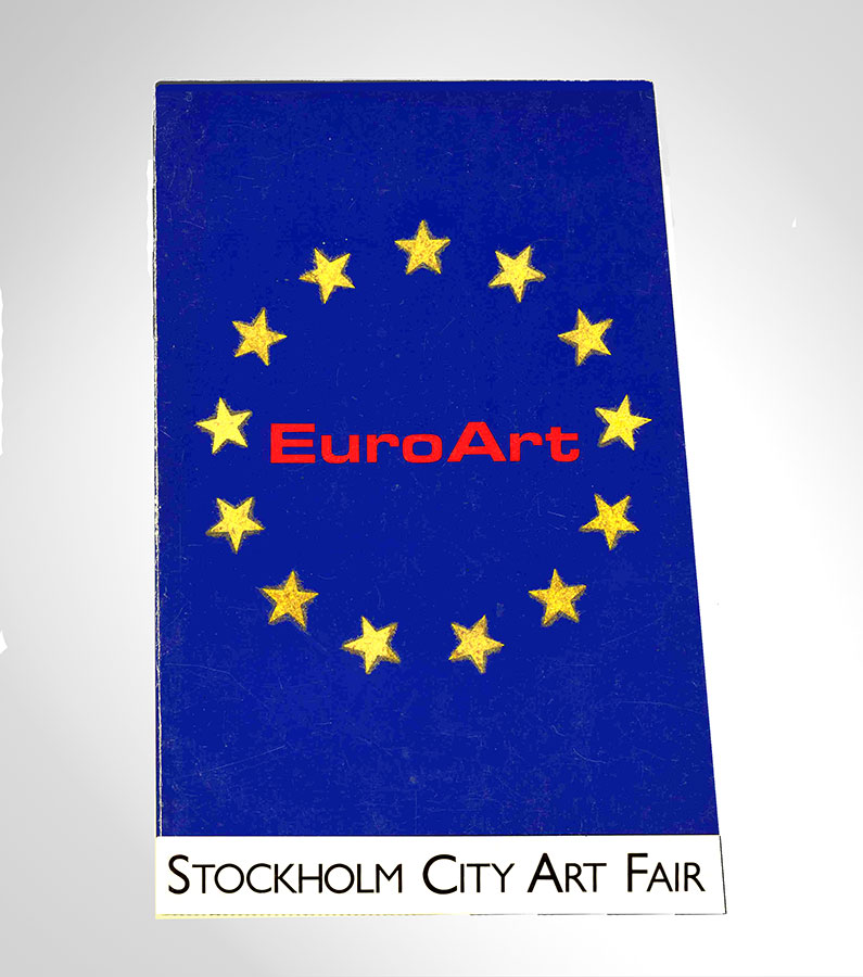 Stockholm City Art Fair