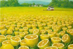 Στυμμένη λεμονόκουπα